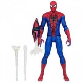 Spiderman cu Lumini si Sunete