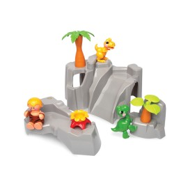 Set de joaca Dinozauri - Tolo First Friends