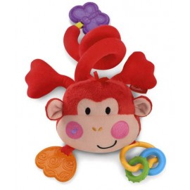 Maimuta muzicala din plus - Fisher Price