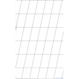 Suprafata laminata pentru tabla scolara tip1
