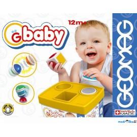 Geomag Baby Bucket
