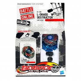 Beyblade - Titirez Metal Masters L-drago Destructor