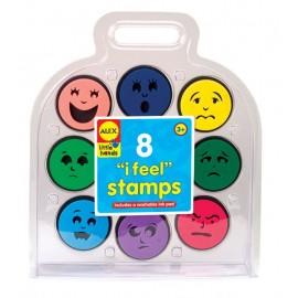 Set stampile Sentimente - Alex Toys