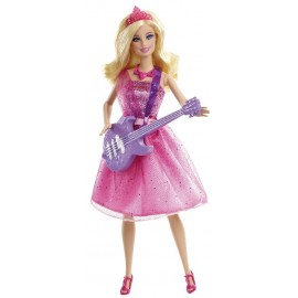 Barbie pop star - Printesa Tori