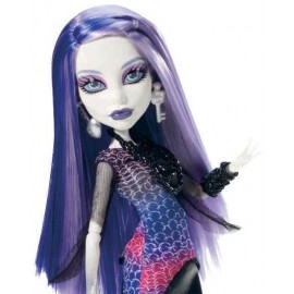 Papusa Spectra - Monster High