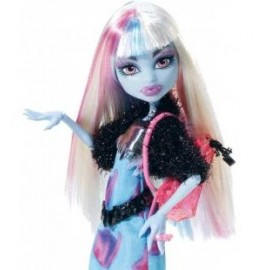 Papusa Abbey Bominable - Monster High