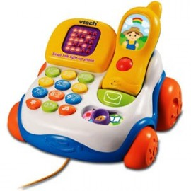 Primul telefon - Vtech