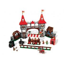 LEGO - Turnirul regatelor