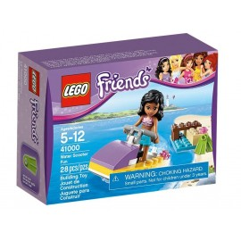 LEGO Friends - Distractie nautica