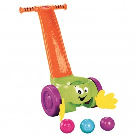 Premergator color cu mingi - Fisher Price