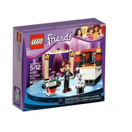 LEGO Friends - Scamatoriile Miei