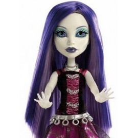 Spectra Vondergeist - Monster High Ghouls Alive