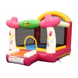Happy Hop - Spatiu De Joaca Gonflabil Party imagine
