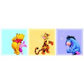 Set Stickere Pooh Kd