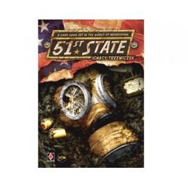 Joc 51st State