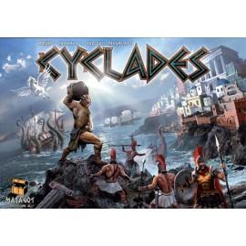 Joc Cyclades
