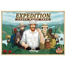Joc Expedition Congo River