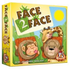 Joc Face to Face