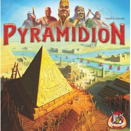 Joc Pyramidion