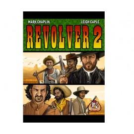 Joc Revolver 2