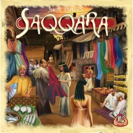 Joc Saqqara
