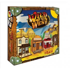 Joc Wild Fun West