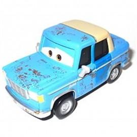 Otis - Disney Cars 2