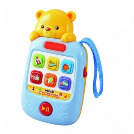Player muzical bebe - Vtech