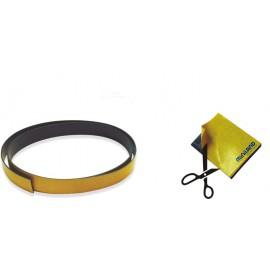 Banda magnetica adeziva 1 metru