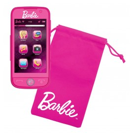 Telefon Mobil Barbie Cu Husa - Barbie