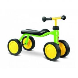 Masinuta fara pedale verde