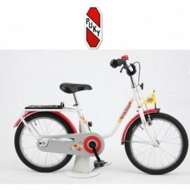 Bicicleta Z8 alba - Puky
