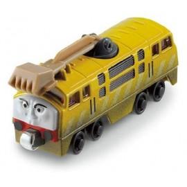 Thomas&Friends Locomotiva Diesel 10 - Fisher Price