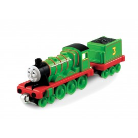 Thomas&friends Locomotiva Henry - Fisher Price