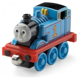 Thomas&Friends Locomotiva mica Thomas - Fisher Price