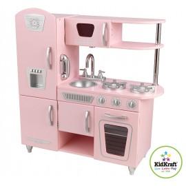 Bucatarie Vintage Pink Kidkraft