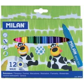 Set 12 carioci Maxi - Milan