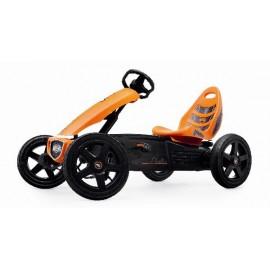 Kart Berg Rally Orange imagine