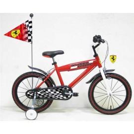 Bicicleta Ferrari 16 - Denver