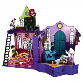 Liceul Monster High