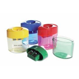 Ascutitoare dubla cu container - Koh I Noor