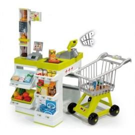 Supermarket - Smoby