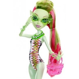 Venus McFlytrap - Monster High in costum de baie