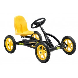 Kart copii BERG Buddy Black