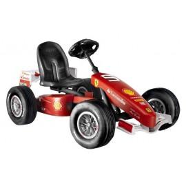 Kart BERG Ferrari 150 Italia