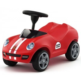 Masinuta Big Baby Porsche - Smoby