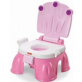 Olita scaunel Roz - Fisher Price