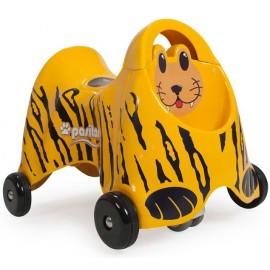 Rider Injusa Tiger (INJ13411)