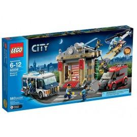 Asaltul Muzeului - Lego City