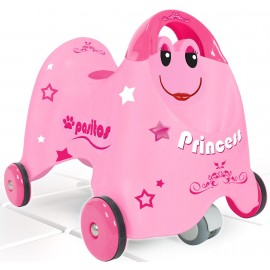 Rider Injusa Princess (INJ13422)